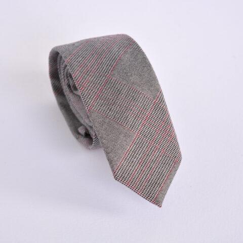 Γραβάτα Grey Sketch