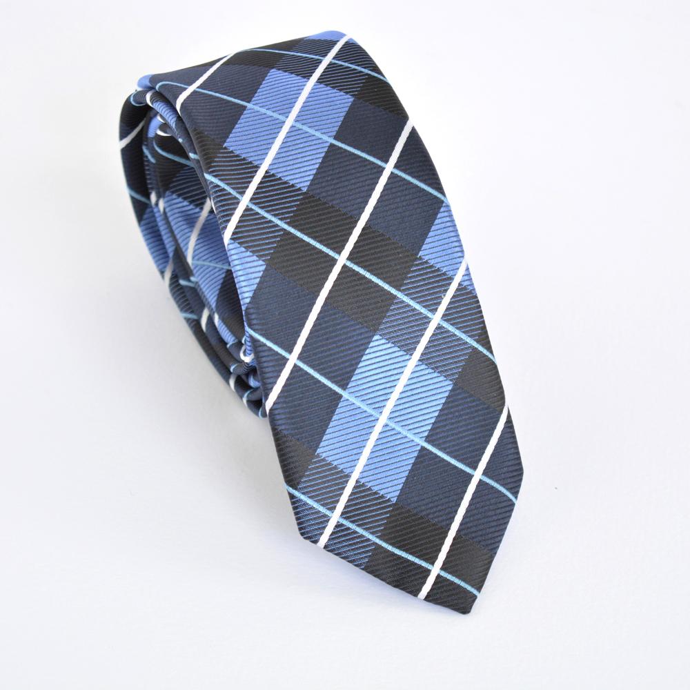 Γραβάτα Scottisch Blue