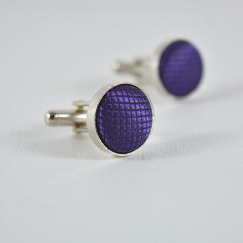 Μανικετόκουμπα Purple
