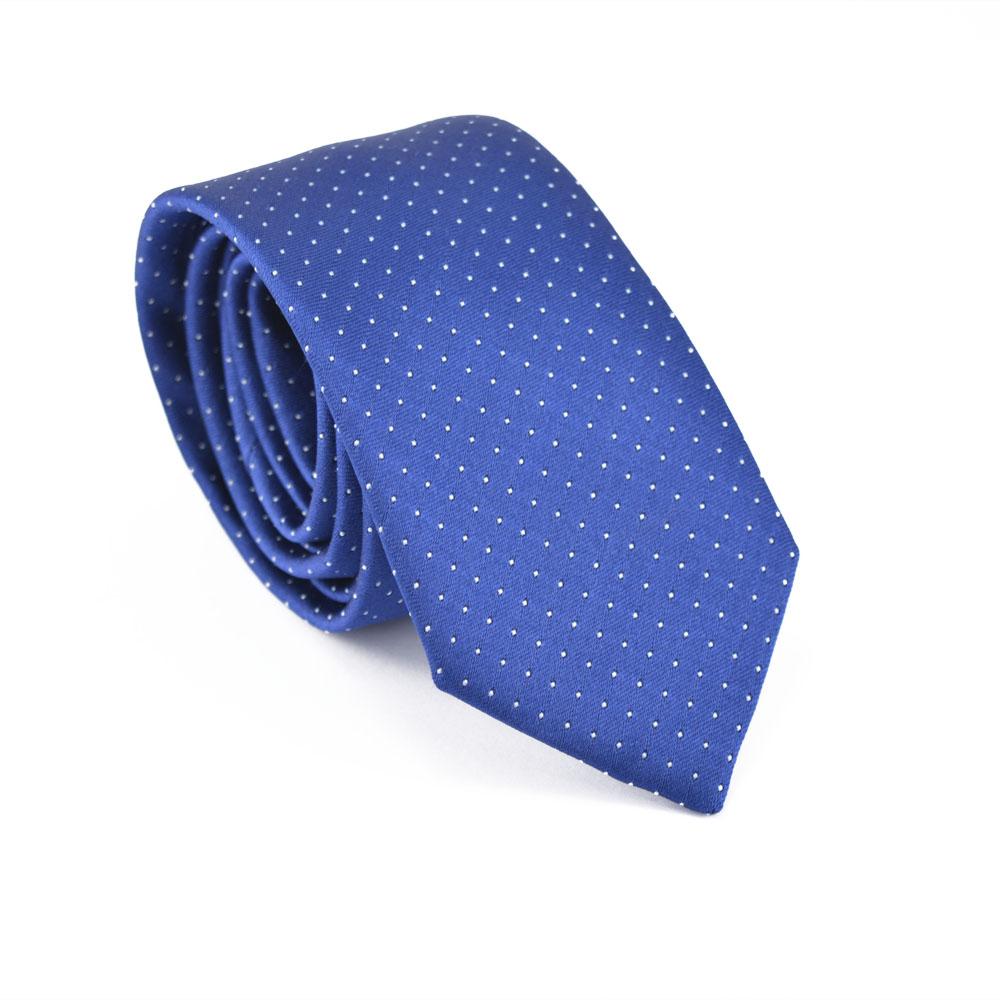 Γραβάτα Glam Blue