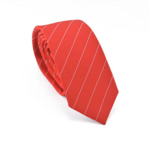 Viva Red Tie