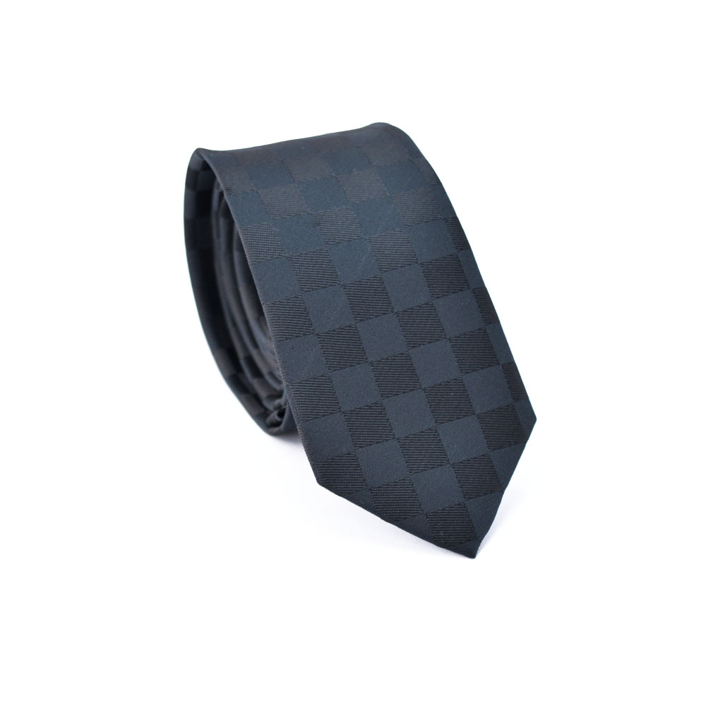 Γραβάτα Black Checkers