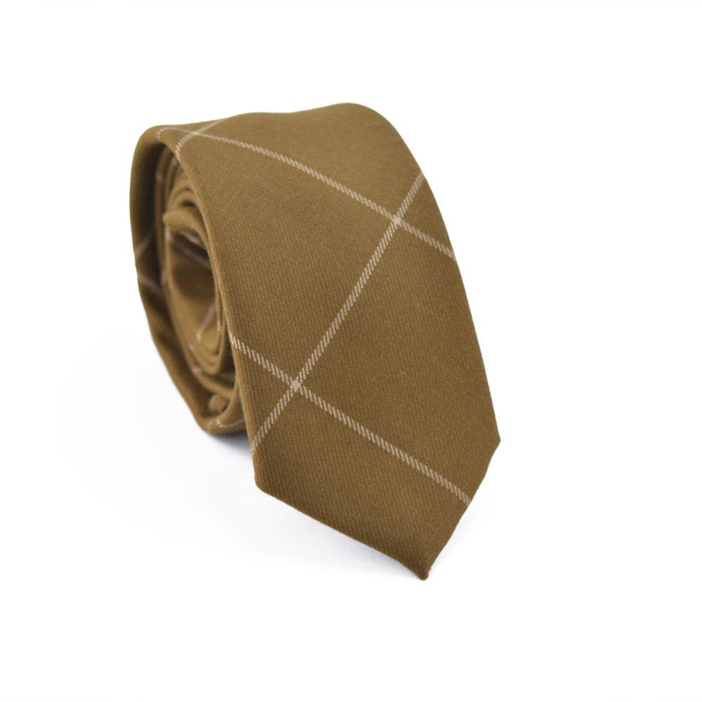 Γραβάτα Switch Brown