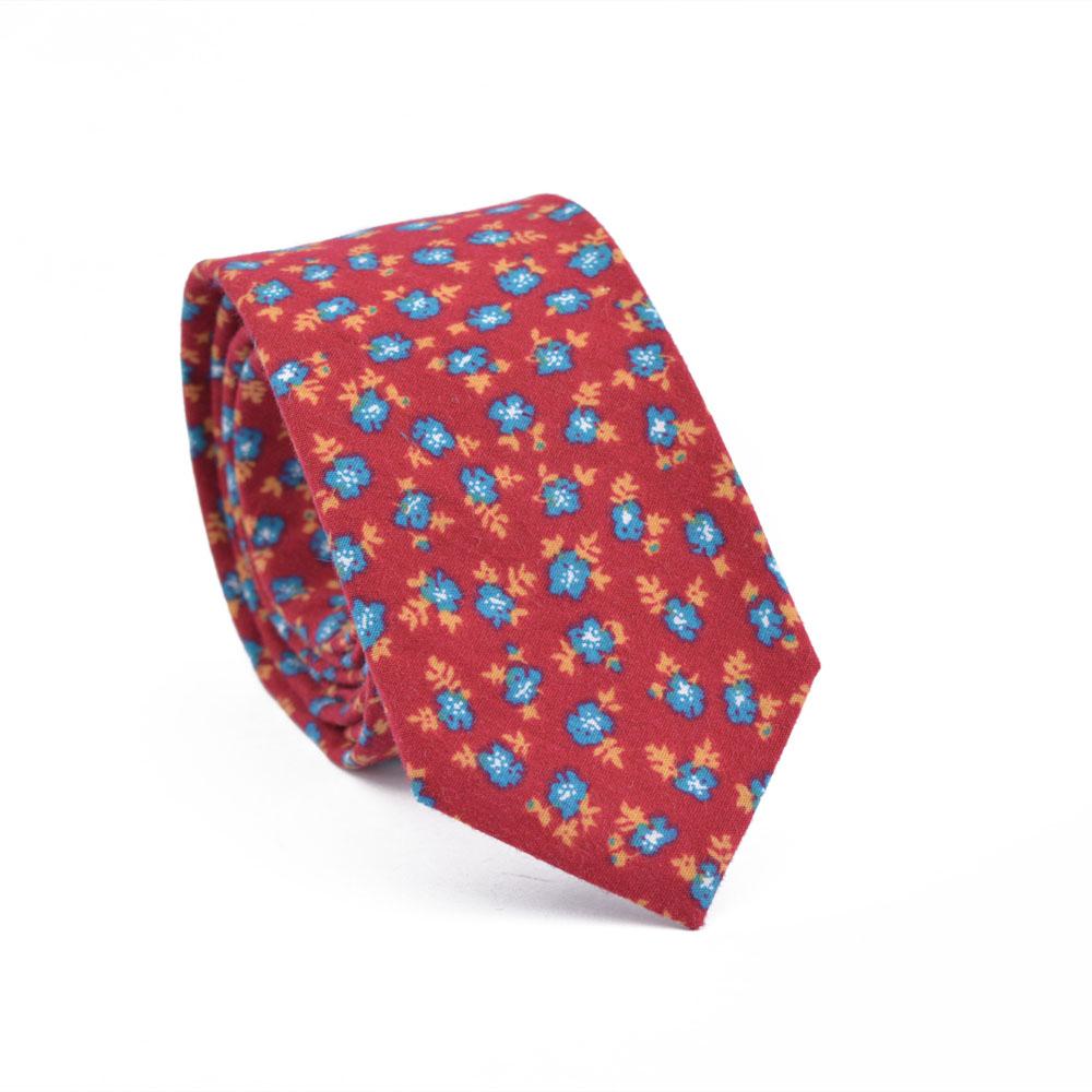 Γραβάτα Red Peacock