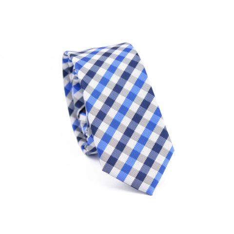 Γραβάτα Blue Retrospect