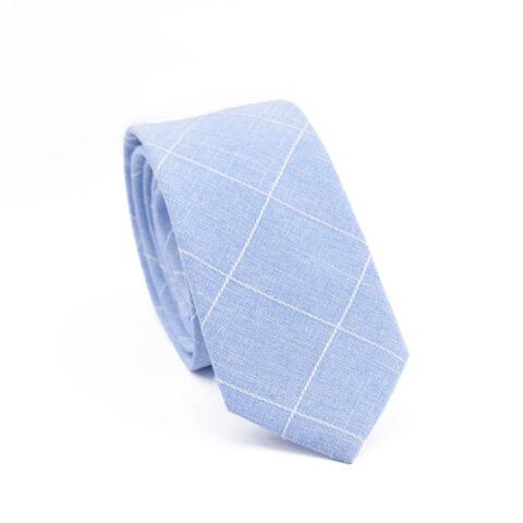 Γραβάτα Shockaholic Blue