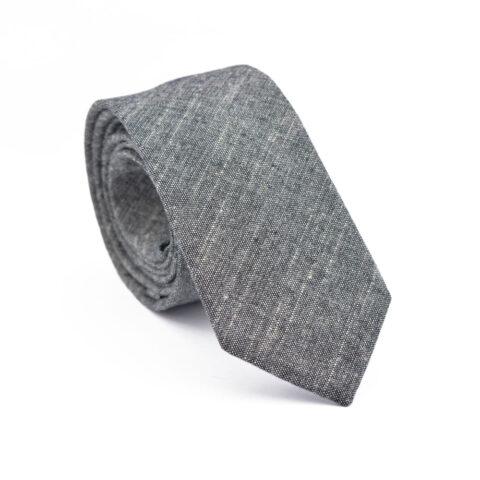 Γραβάτα Sketchy Grey