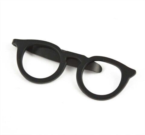 Κλιπ Γραβάτας Glasses