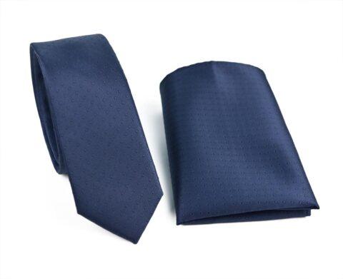 Σετ γραβάτας Bluedark