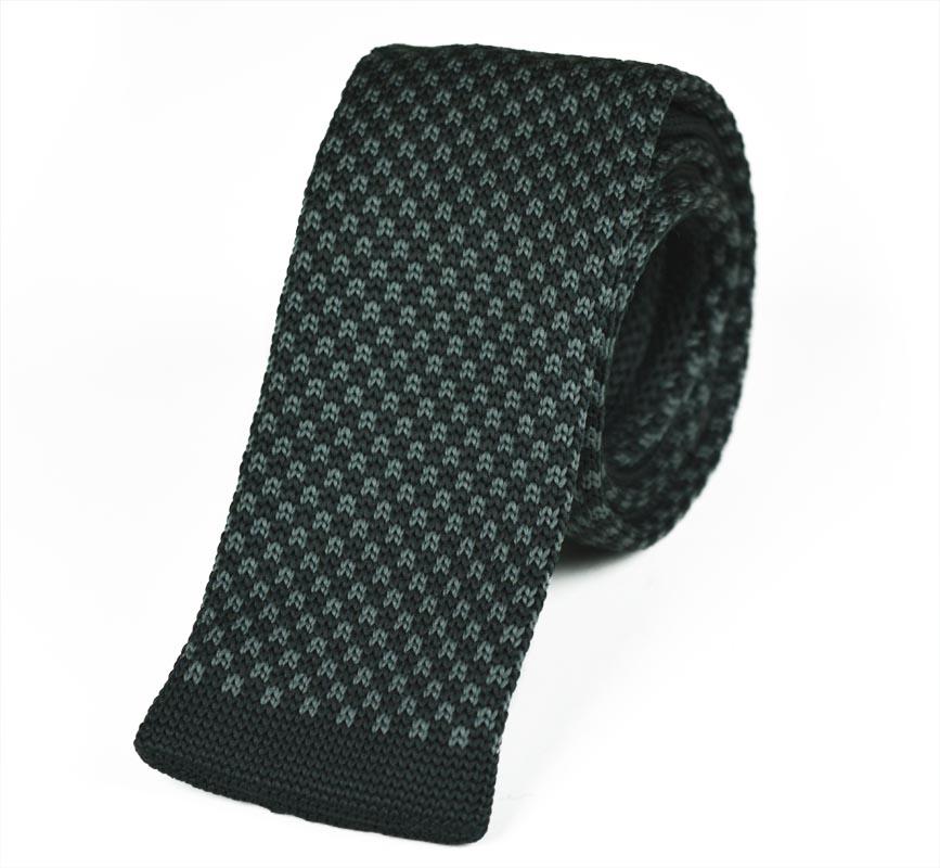 Πλεκτή Γραβάτα Doubledip