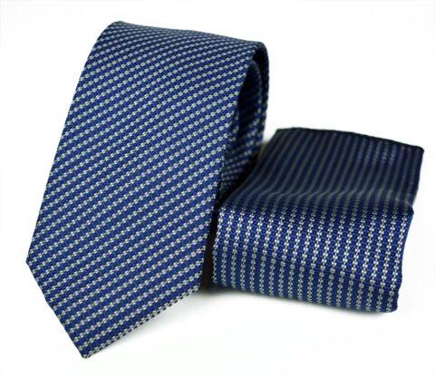 Μεταξωτό σετ γραβάτας glow