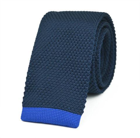 Πλεκτή γραβάτα Blues