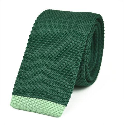 Πλεκτή γραβάτα Greens