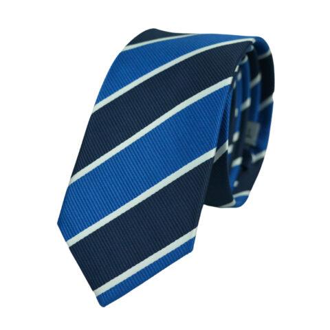 Μπλε Γραβάτα Α17