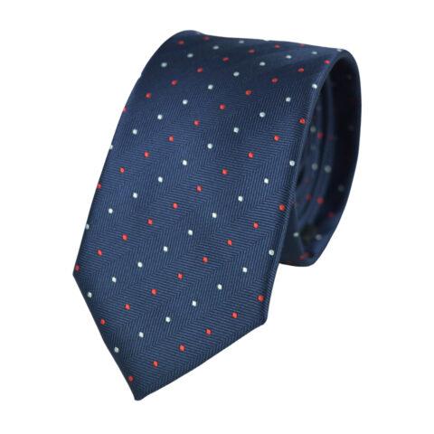 Μπλε Γραβάτα Α19