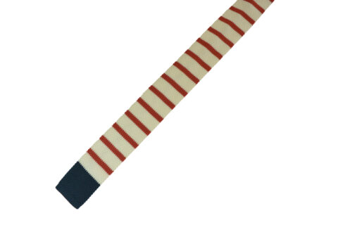Πλεκτή Γραβάτα Oxford