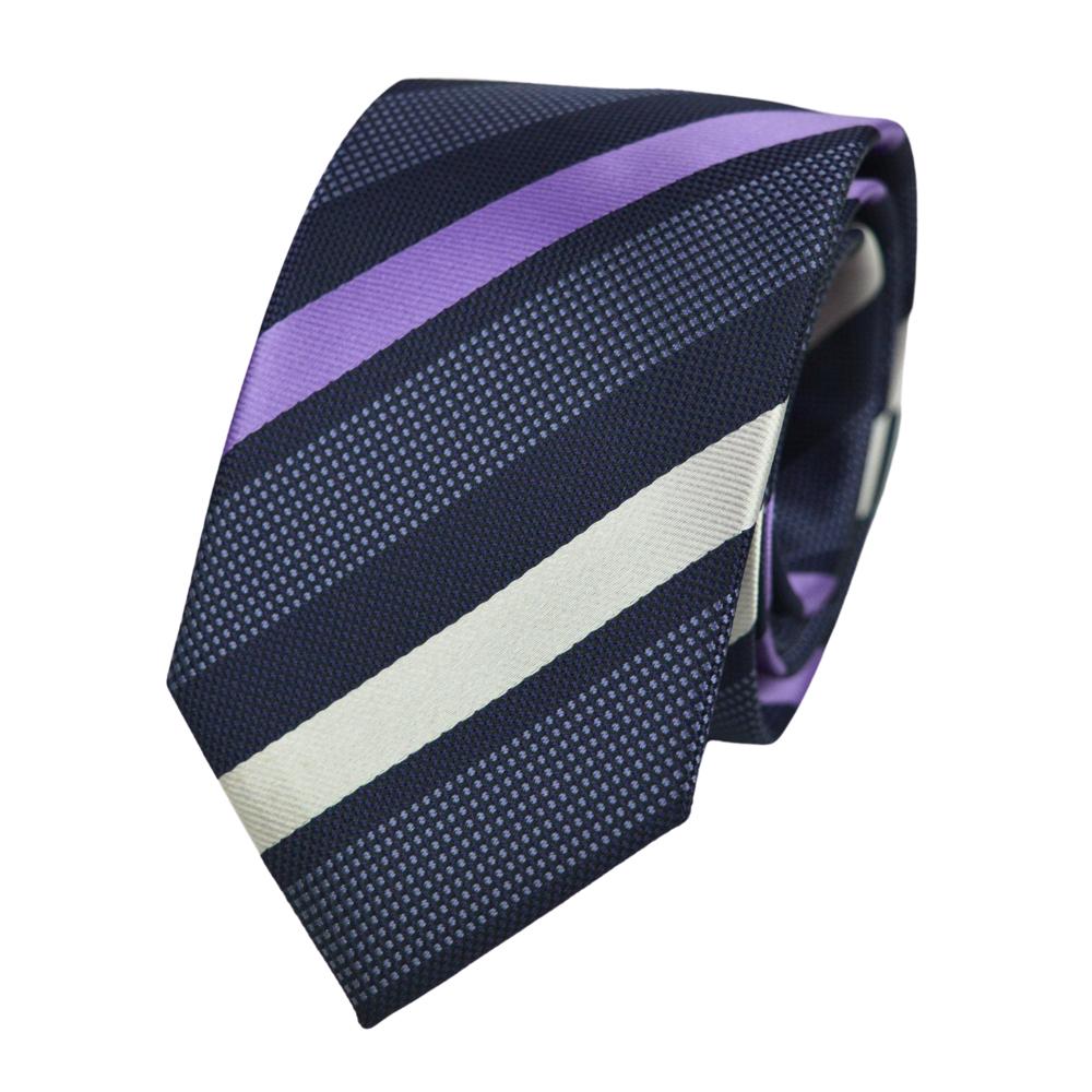 Μωβ γραβάτα Α24