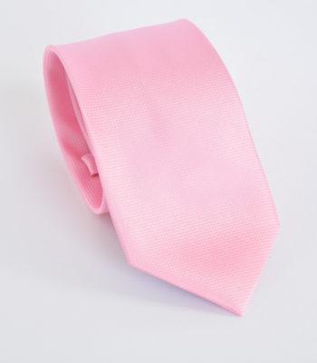 Γραβάτα Baby Pink