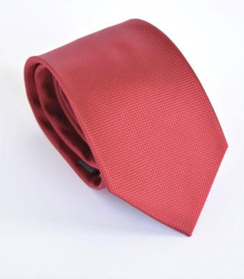 Burgundy Tie
