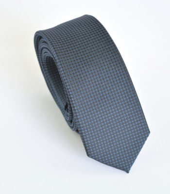 City Blue Tie