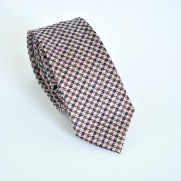 Γραβάτα Dynamic Pink