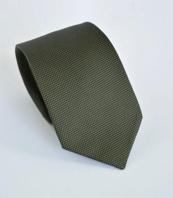 Olive Tree Tie