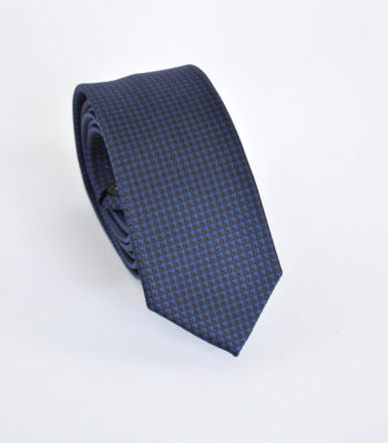MIdnight Blue Tie
