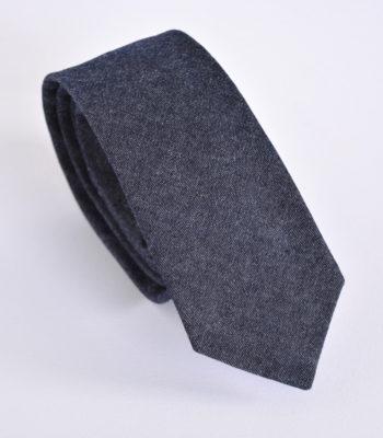 Pilot Dark Blue Tie