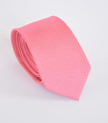 Pink Venue Tie