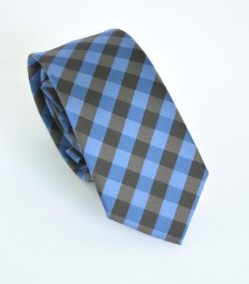 Racy Blue Tie