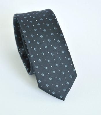 Rising Blue Tie