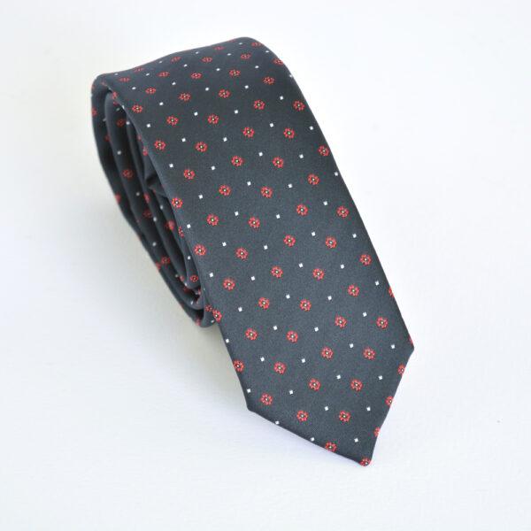 Γραβάτα Rising Red