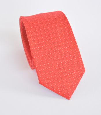 Sparkling Red Tie