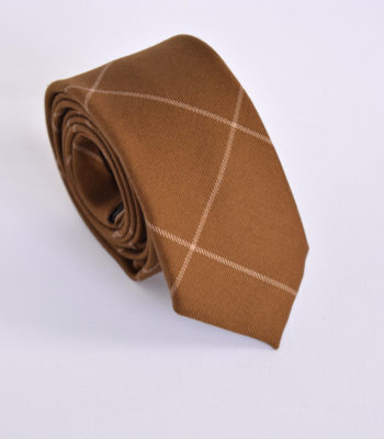 Switch Brown Tie