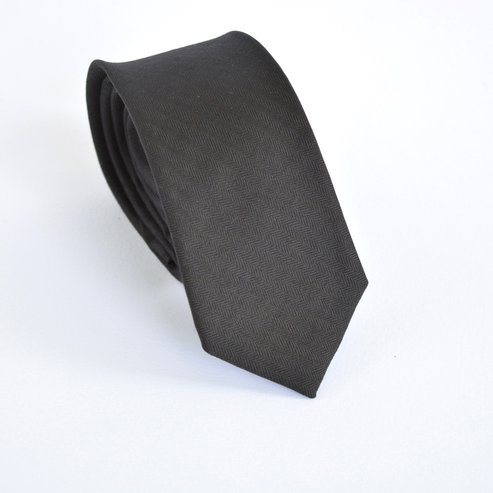 Γραβάτα Venice Black