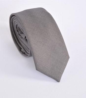 Venice Grey Tie