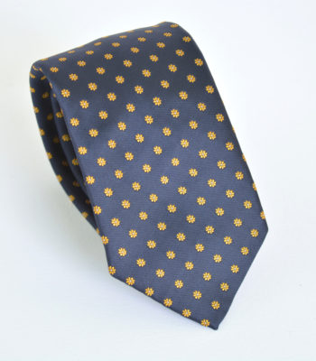 Yellow Breeze Tie