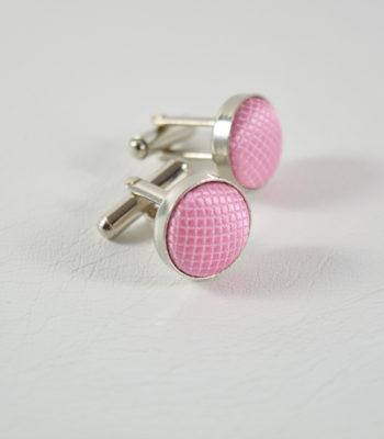 pink-cufflinks