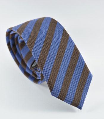 Blade Blue Tie
