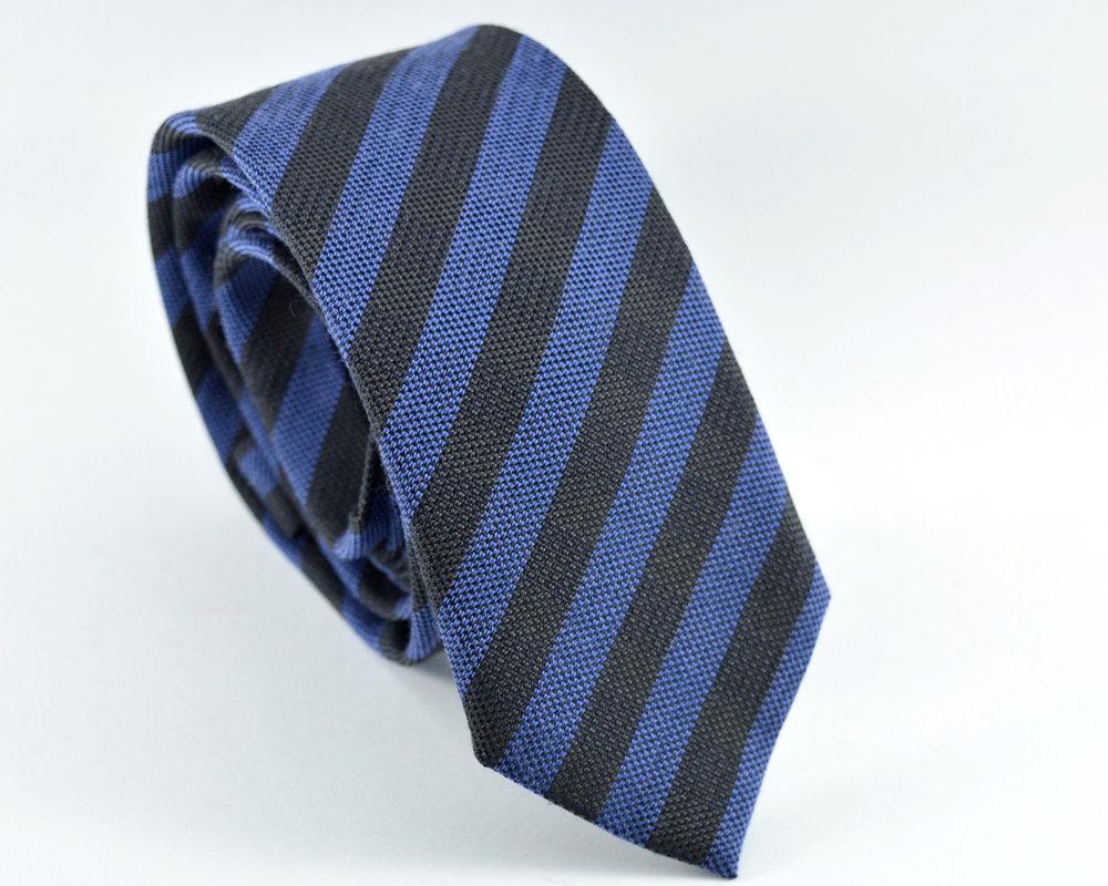 Γραβάτα Blade Grey