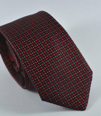 Γραβάτα Blazing Red