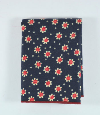 Crazy Daisy Pocket Square