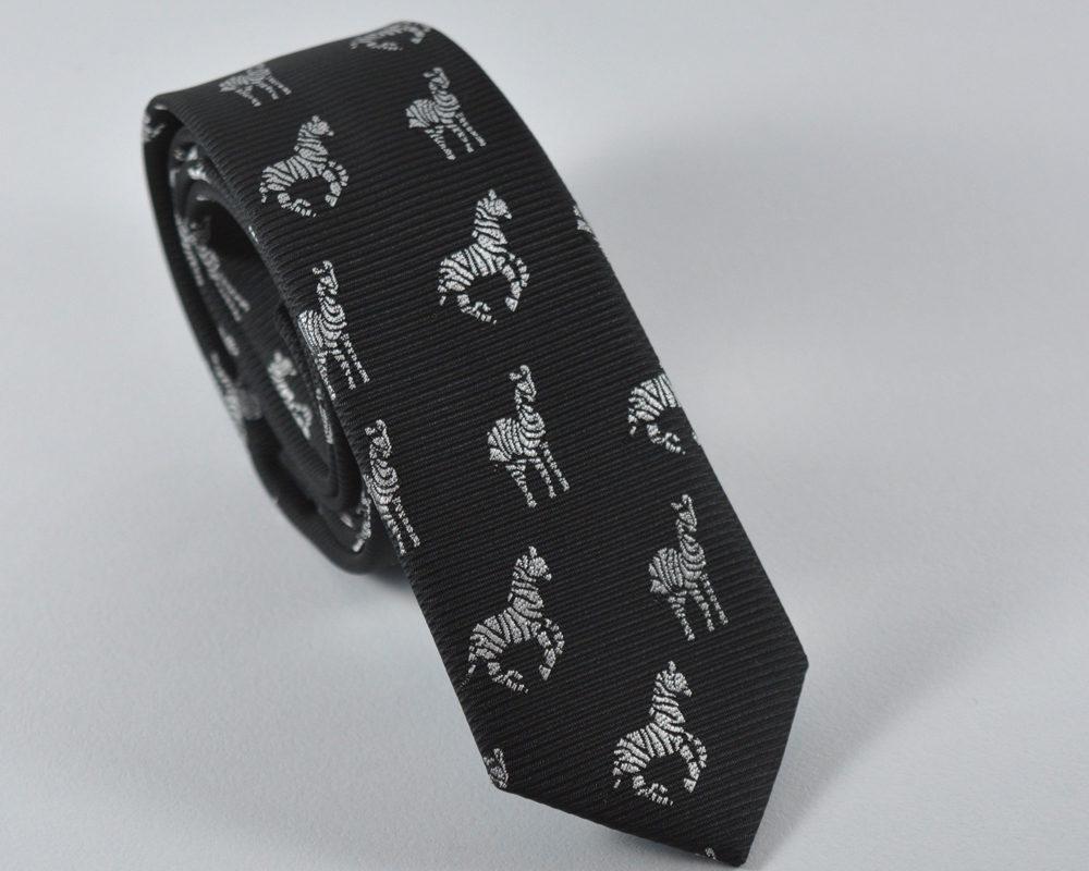 Γραβάτα Zebra