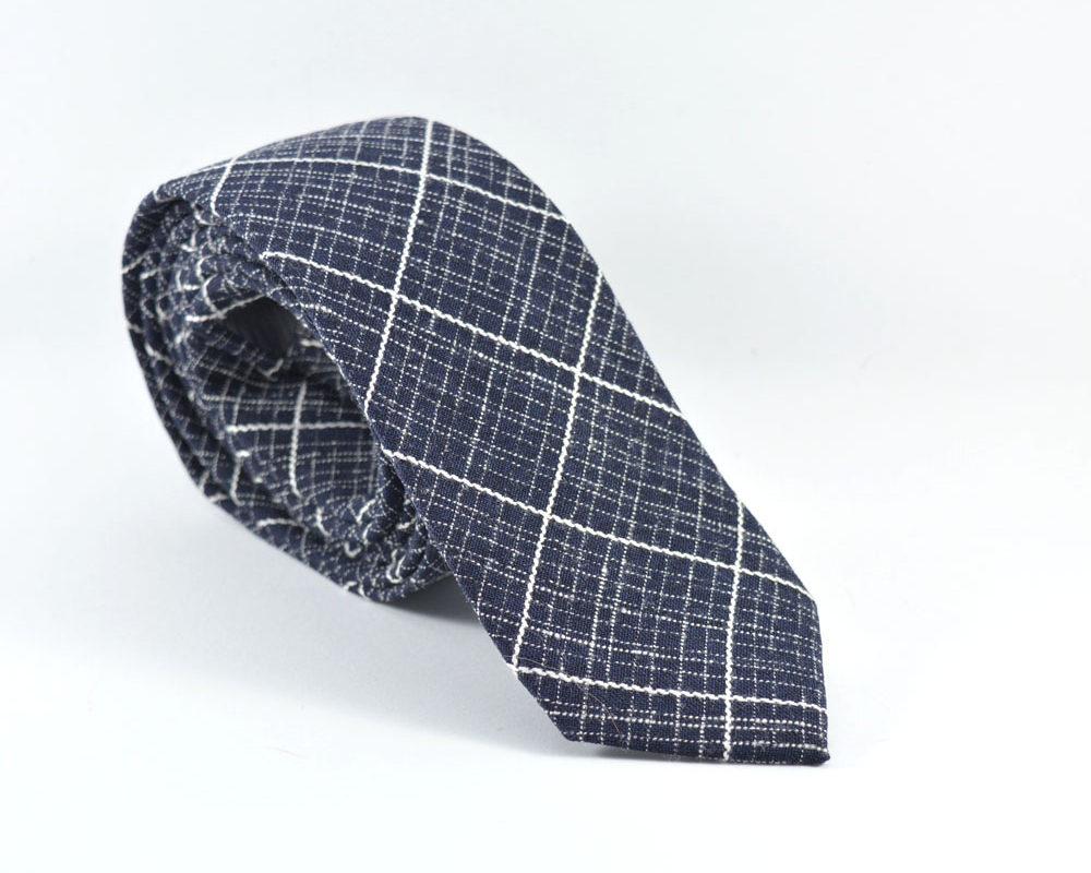 Γραβάτα Shockaholic Dark Grey