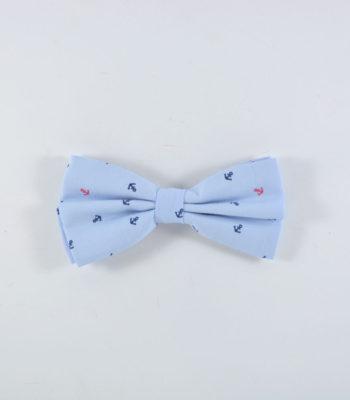 anchor-blue-bow-tie