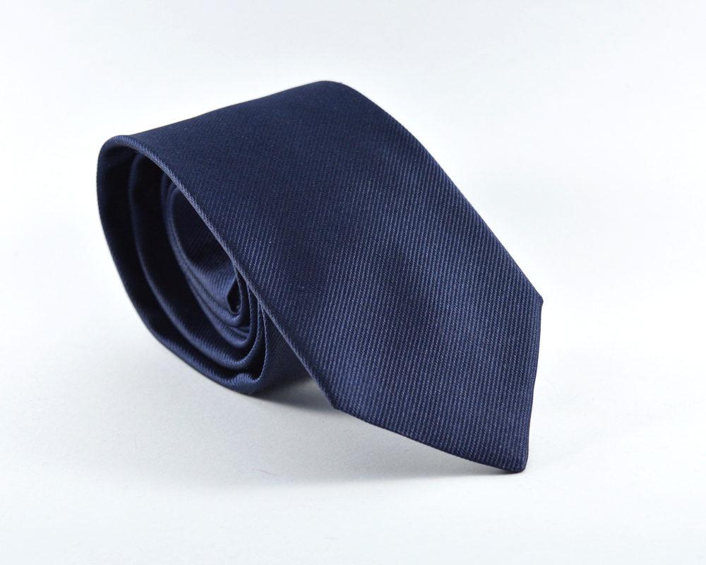 Γραβάτα Charm Dark Blue