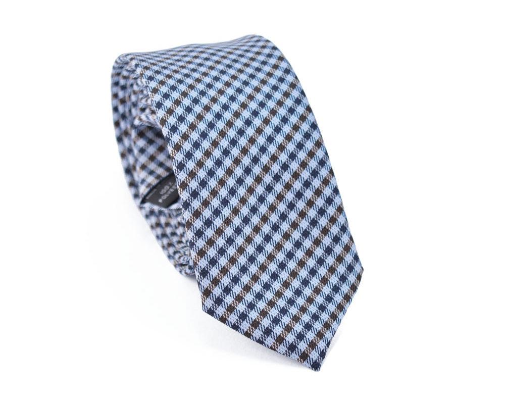 Γραβάτα Dynamic Blue