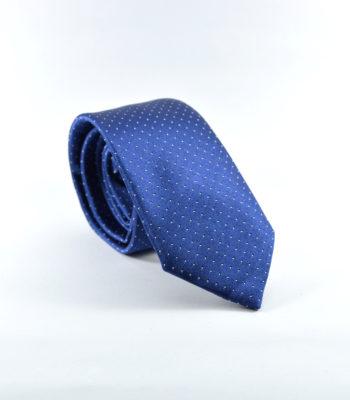 Glam Blue Tie