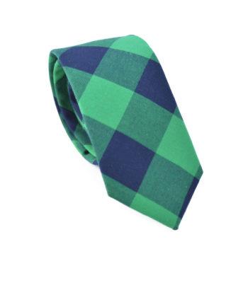 Greensquared Tie