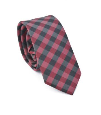 Racy Red Tie